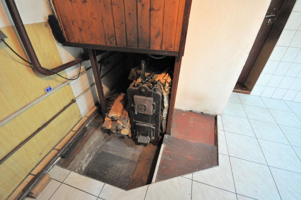 Sommerküche Genehmigung : Neu: wohnhaus in groß düben mit vielen ausbaukapazitäten exposé 2503 k